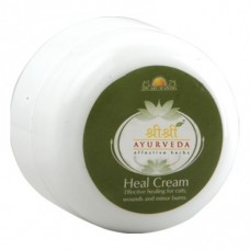 Heal Cream 25g Sri Sri Ayurveda