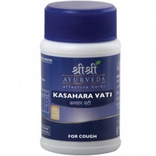 Kasahara Vati 60 Tablets Sri Sri Ayuirveda