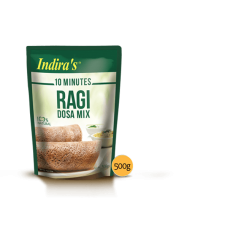 Ragi Dosa 400g Indira's Food Pvt.Ltd