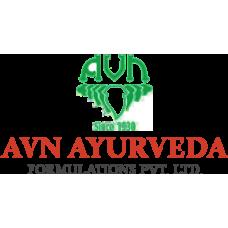 Pulcerid 10 Tablet AVN Ayurveda