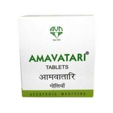 Amavatari Kashayam 10 Tablet AVN Ayurveda