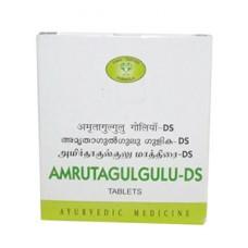 Amruta Gulgulu -D S 10 Tablets AVN Ayurveda