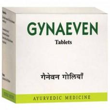 Gynaeven 10 Tablet AVN Ayurveda