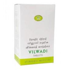 Vilwadi Gulika 90 Tablets AVN Ayurveda