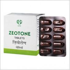 Zeotone 10 Tablet AVN Ayurveda