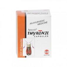 Thyronil 10 Capsules Ajmera pharmaceuticals