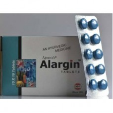 Alargin 10 Tablet Ajmera Pharmaceuticals