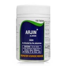 Arjin 100 Tablets Alarsin