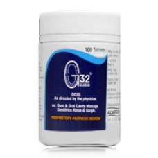 G-32 100 Tablets Alarsin