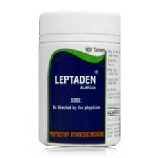 Leptaden 100 Tablets Alarsin