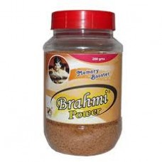 Brahmi Power 200g Amrita Drugs