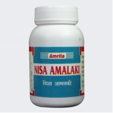 Nisa Amalaki 90 Tablets Amrita Drugs