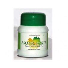 Asotec Forte 60 Capsule Ashtanga Ayurvedics