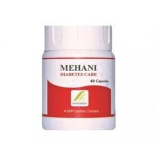 Mehani 40 Capsule Ashtanga Ayurvedics