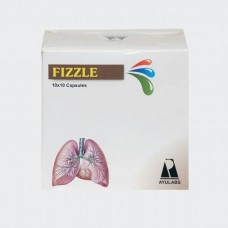 Fizzle 10 Capsules Ayulabs