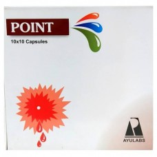 Point 10 Capsules Ayulabs