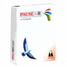 Pause-R 10x2 Capsules Ayulabs