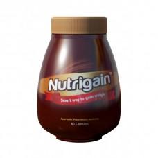 Nutrigain Plus 60 Capsules Ayurwin