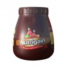Nutrigain Plus Granules 500g Ayurwin