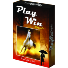 Play Win 10 Capsules Arihant Remedies