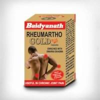 Rheumartho Gold Capsules for Rheumatic Pains