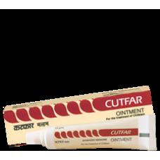 Cutfar Ointment 25g Ban Labs