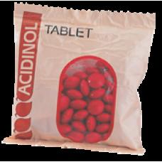 Acidinol 100 Tablet Ban Labs