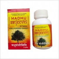 Madhu Sanjeevani 60 Tablet Caram Health Care