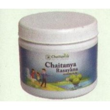 Chaithanya Rasayana 500g Chaitanya Pharmaceuticals