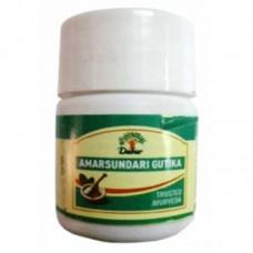 Amarsundari Gutika 30 Tablet Dabur