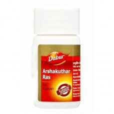 Arsh Kuthar Ras 40 Tablet Dabur