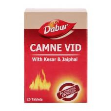 Camne Vid 25 Tablet Dabur