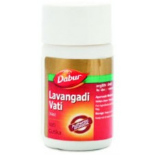 Lavangadi Bati 40 Tablet Dabur
