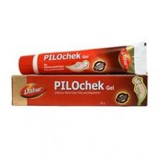 Pilochek Gel 30g Dabur