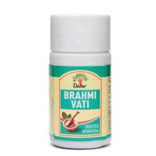 Brahmi Bati  80 Tablets Dabur