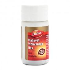 Mahavatvidhvansan Ras 40 Tablet Dabur