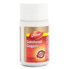 Gokshuradi Guggulu 60 Tablet Dabur