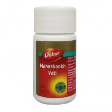 Mahashankha Bati 40 Tablets Dabur