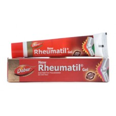 Rheumatil Gel 30 gm Dabur