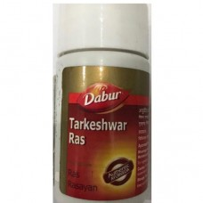 Tarkeshwar Ras 40 Tablet Dabur