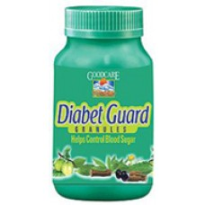 Diabet Guard 100g Goodcare Pharma