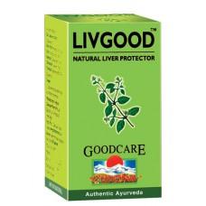 Livgood 60 Capsule Goodcare Pharma