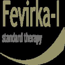 Fevirka-I 30 Capsules Ayurveda Therapies