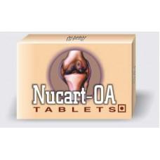 Nucart-OA 24 Tablets Gufic