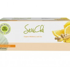 Sericha Lemon Ginger 30 Bags Healthline PVT LTD