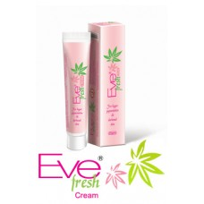 Eve Fresh Cream 25g JRK Siddha