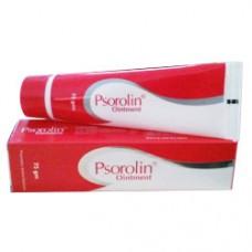 Psorolin Ointment 75g JRK Siddha
