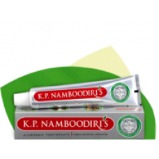KPN Tooth Paste 100g K.P.Namboodiris