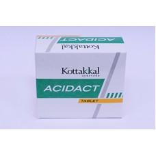 Acidact 10 Tablet Arya Vaidyasala Kottakkal