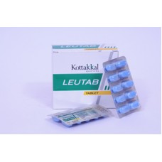 Leutab 10 Tablet Arya Vaidyasala, Kottakal